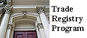 click for to the trade registry
