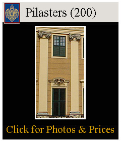 Door Surrounds Pediments Pilasters Improve Your Home And